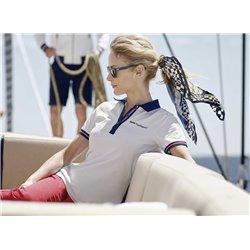 Polo pour femme BMW Yactchsport