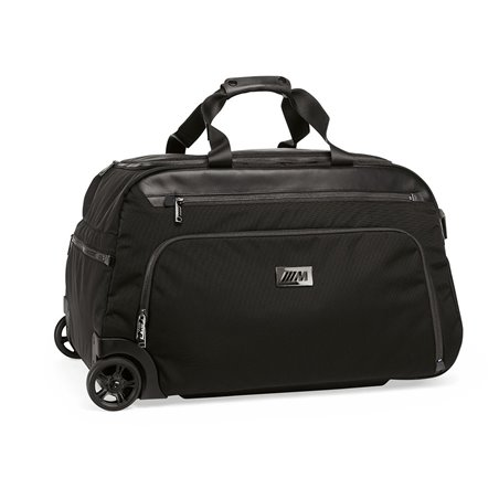 Sac de voyage valise trolley 48h BMW M