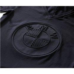 T-SHIRT BMW pour femme avec logo BMW
