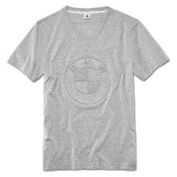 T-shirt pour homme avec logo BMW