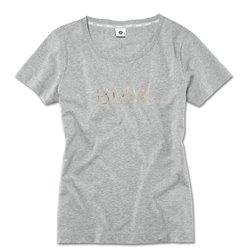 T-shirt BMW pour femme.