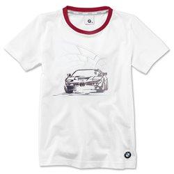 T-shirt BMW pour enfant
