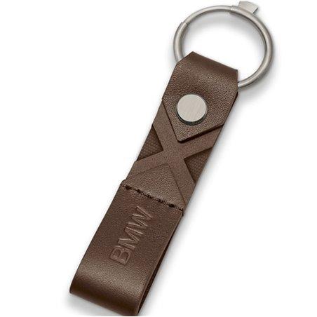 Porte-clés en cuir BMW X