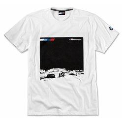 T-shirt graphique BMW M Motorsport