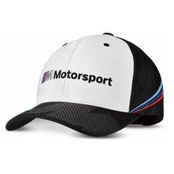 Casquette collectors BMW M Motorsport