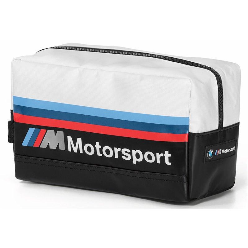 Trousse de toilette BMW M Motorsport