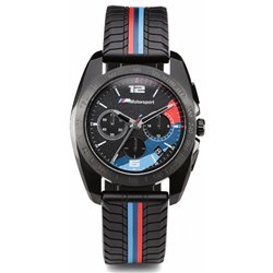 Montre chronographe BMW M Motorsport