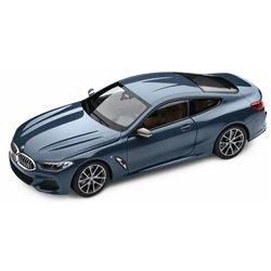 Miniature BMW Série 8 Coupé