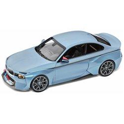 Miniature BMW 2002 Hommage