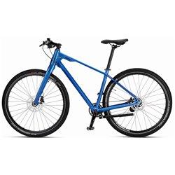 BMW Cruise Bike (frozen blue)