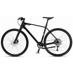 BMW M Bike (noir mat)