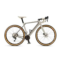 BMW 3T GravelBike Gris