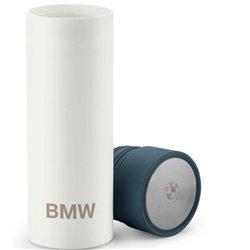 BMW gobelet isotherme logo (blanc)