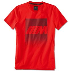T-shirt homme BMW M