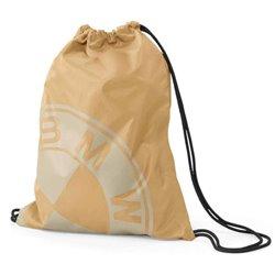 BMW Gym Bag Modern (sand)