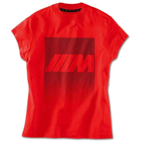 T-shirt femme BMW M