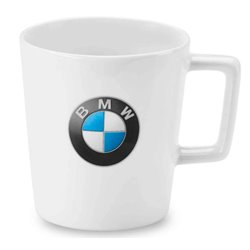 Tasse avec logo BMW