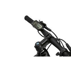 BMW M Active Hybrid e-bike