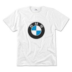 T-shirt unisexe logo BMW