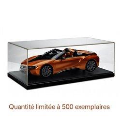 Miniature BMW i8 Roadster 1/12 Edition Limitée