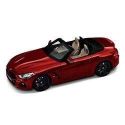 Miniature BMW Z4 1/18