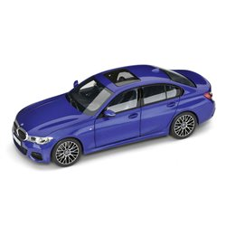 Miniature BMW Série 3 Limousine 1/18