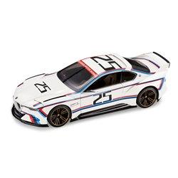 Miniature BMW 3.0 CSL R Hommage