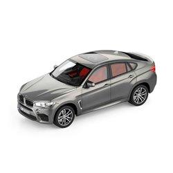 Miniature BMW X6 M 1/18