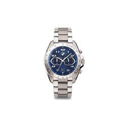 Montre chronographe BMW sport bleu