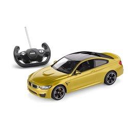 MINIATURE BMW M4 COUPÉ RC