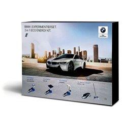 Kit d'expérimentation BMW I8