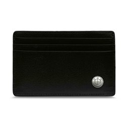 Porte-carte BMW en cuir