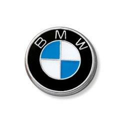 Pin's BMW