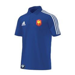 Polo Sport Adidas  « XV de France / BMW »
